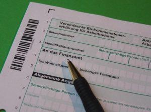 Grunderwerbssteuer absetzen