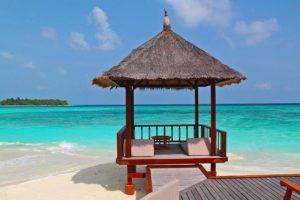 Mit passivem Einkommen durch Immobilien die Sonne genießen?