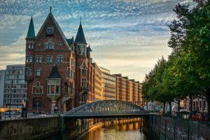 Immobilien Standortbewertung am Beispiel Hamburgs